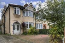 3 bedroom semi detached property in Colin Crescent