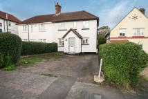 semi detached house for sale in Daniel Place