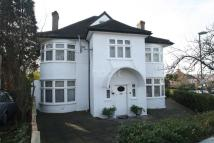 Detached house in Endersleigh Gardens