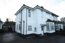 semi detached house for sale in Kingsbury Road