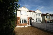semi detached house for sale in Rookery Close