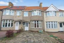 3 bedroom Terraced house in Summit Avenue