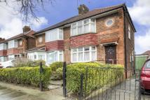 3 bed semi detached home in Orchard Grove
