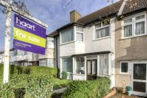 3 bedroom Terraced home for sale in Summit close