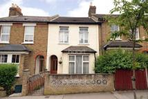 3 bed Terraced property in Queen Mary Road...