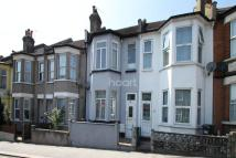 Terraced house for sale in Manor Road...