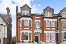 3 bedroom Flat in St. Faiths Road...