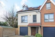 Hamlyn Gardens semi detached property for sale