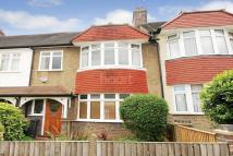 3 bed Terraced house for sale in Glennie Road...