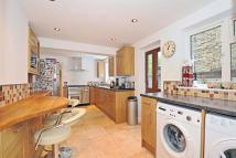 Terraced property in Wordsworth Road, Penge...