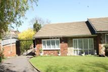Bungalow for sale in Grecian Crescent...