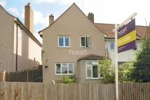 semi detached home for sale in Salters Hill...