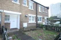 3 bed Terraced house in Pennington Close...