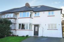 4 bedroom semi detached property for sale in High View Close...