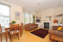 Flat in Camden Hill Road, SE19