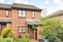 End of Terrace property for sale in Cuthbert Gardens...