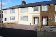 3 bed Terraced home for sale in SWANSCOMBE