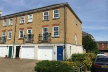2 bed Town House for sale in Frobisher Way, Greenhithe