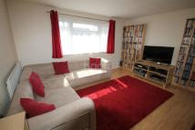 Flat in Gilbert Close