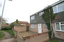 3 bed End of Terrace house for sale in Northview, Swanley