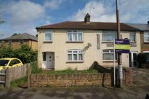 Gasson Road End of Terrace property for sale