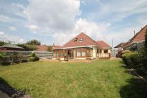 Lodge Lane Detached house for sale