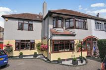 5 bed semi detached home in Hallford Way...