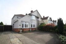 Shepherds semi detached property for sale