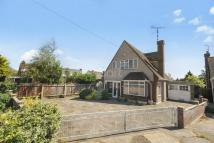 3 bed Detached property in Nelson Close