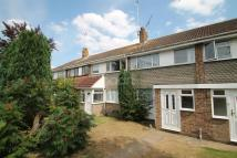 Terraced home for sale in Bramfield Road East