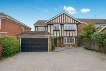 5 bed Detached house in Nelson Road, Rayleigh