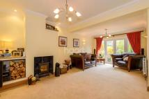 semi detached property for sale in Station Crescent...