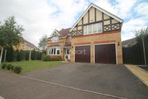 5 bed Detached property in Victoria Avenue