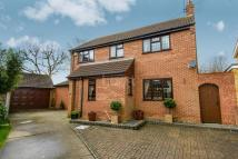 4 bedroom Detached house in Albert Close