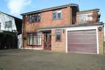 4 bed Detached property in Green Lane