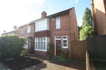 3 bed semi detached home in Penrhyn Avenue...