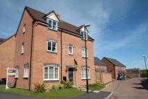 Detached home for sale in Newham Close, Derby