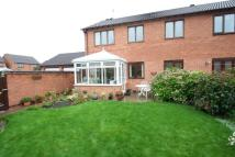 1 bed Flat in Merrybower Close...