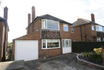 Detached house for sale in Green Avenue, Chellaston