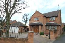 4 bed Detached home in Morley Road, Oakwood