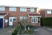 semi detached property for sale in Simcoe Leys, Chellaston