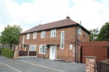 3 bed semi detached house for sale in Ripon Crescent
