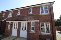 semi detached house for sale in Girton Way, Mickleover