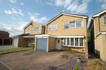 3 bedroom Detached home in Dennis Close, Littleover