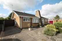 Bungalow for sale in Newborough Road