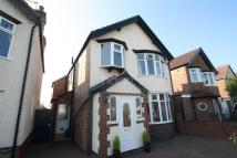 3 bed Detached home in St Johns Avenue...