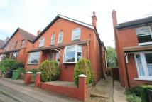 3 bedroom semi detached property for sale in Walford road...