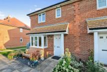 3 bed semi detached house for sale in Nower Close West