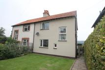 semi detached property in Wildermere