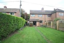 3 bed semi detached home for sale in Kiln Lane, Brockham